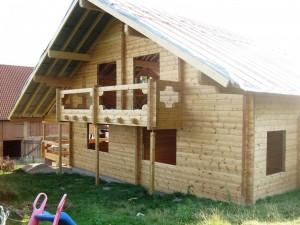 Domy z drewna (10)
