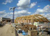 Budownictwo jako największy pracodawca